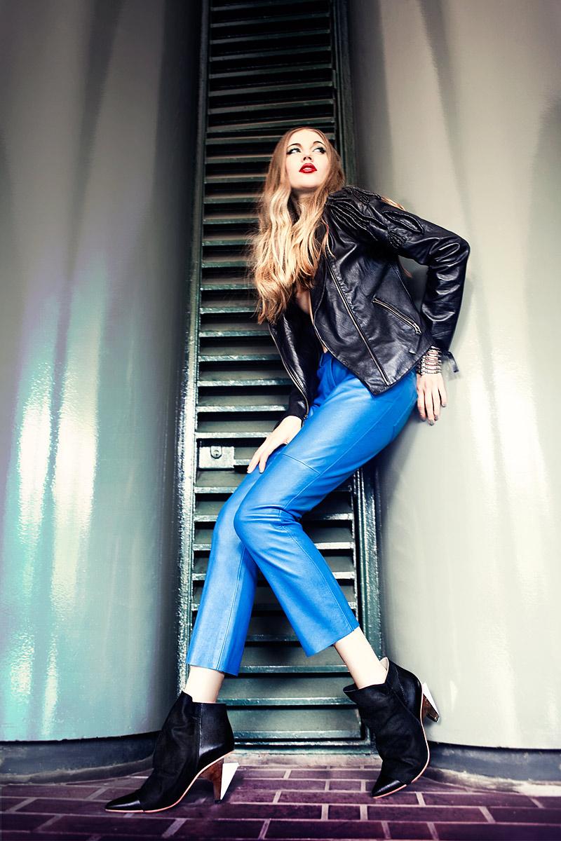 SVA Magazine | Spy Girl