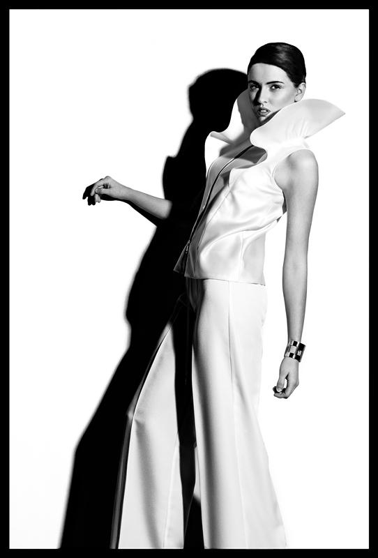 White Collar Modelling