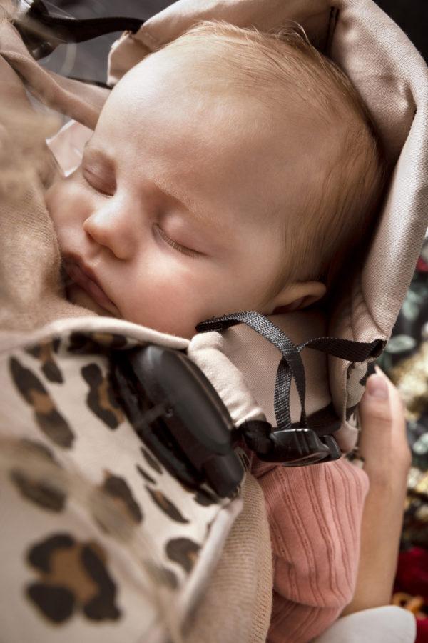 BABY BJÖRN : DANIEL STIGFELT